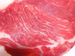 イノシシ肉 特選ロース 1.0kg(ブロック)味、香、美、柔が特選の霜降り肉