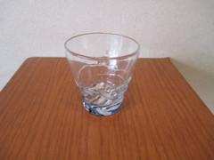 ロックグラス(天の川) 輪20-1-6