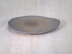 楕円皿 f22-6-12
