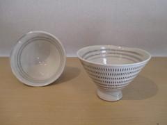 飛び鉋デザート小鉢