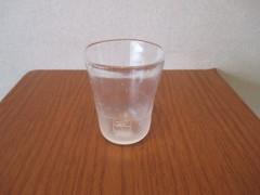 梅酒グラス(まどべ) 輪20-6-23