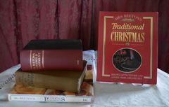 超希少!ミセスビートンの家政書(1880年版)+約100年後のミセスビートンの本