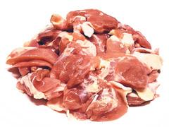 千葉県産鶏モモ肉200g