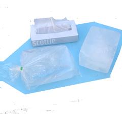 氷(約1.7kg)