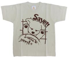半袖Tシャツ キーパー  ナチュラル