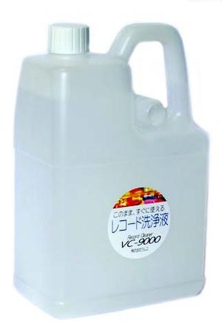 レコードクリーナー洗浄液2L×3本