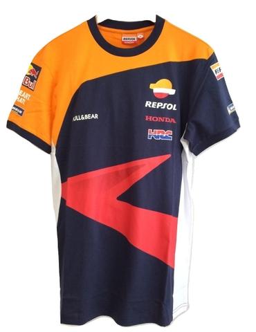 レプソルホンダ Tシャツ チームウェア19