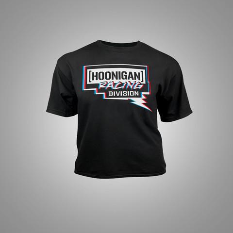 キッズ商品 3DフーニガンHRD Tシャツ