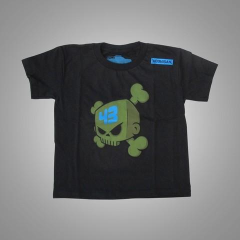 キッズ商品 ラプタートラックスハックTシャツ