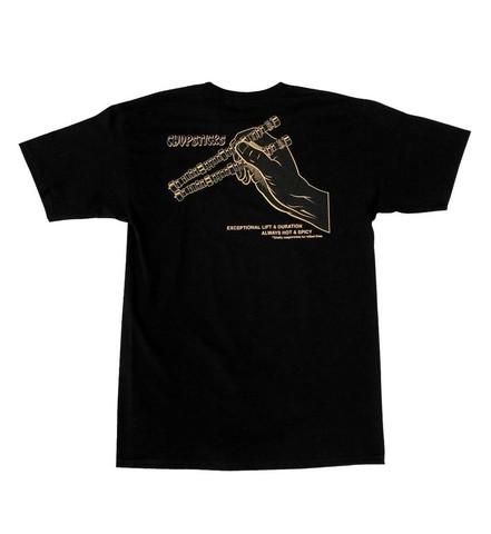 フーニガン チョップスティック SS Tシャツ