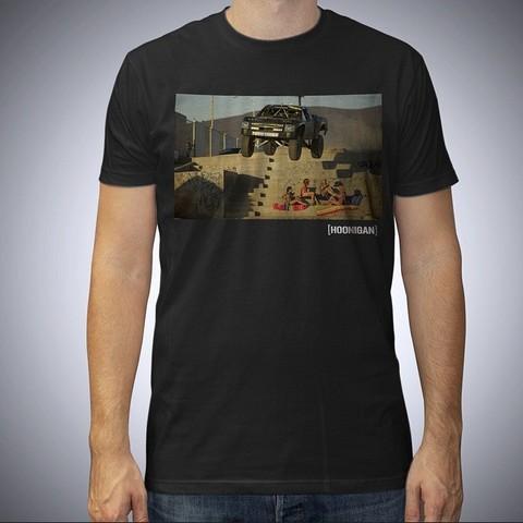 リコイル ステアー Tシャツ