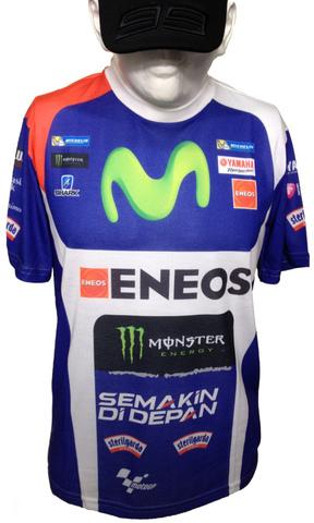 ホルヘロレンソ公式 レプリカレザーTシャツ 17