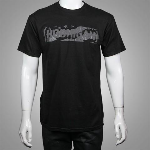フーニガン ケンブロック ジムカーナ8 フラッシュセンサーバー Tシャツ