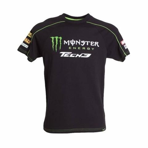Tech3-16 モンスターエナジー Tシャツ
