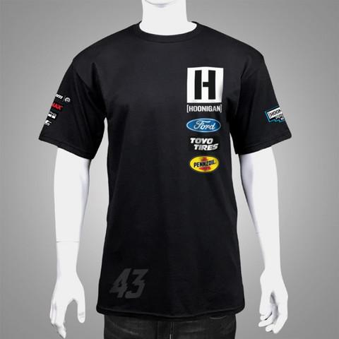 フーニガン KBオフィシャルアイコン Tシャツ