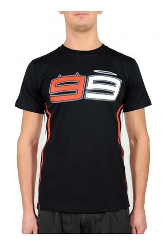 ホルヘロレンソ 公式Tシャツ レッドライン