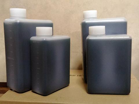 シンコーメタル製2サイクルオイル 1L
