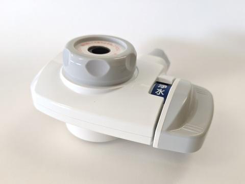 分岐水栓(テラオスTEC111/IONICS100用)