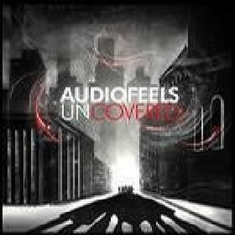 Audiofeels : Uncovered
