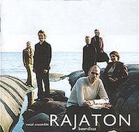 Rajaton : Boundless
