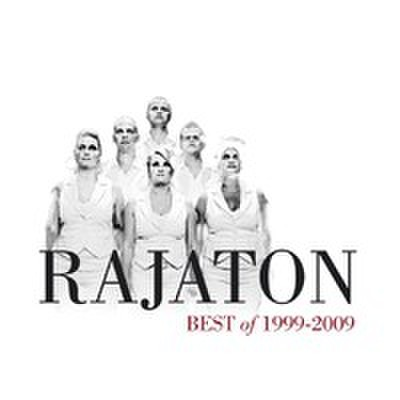 Rajaton : Best of 1999-2009 (CD+DVD)