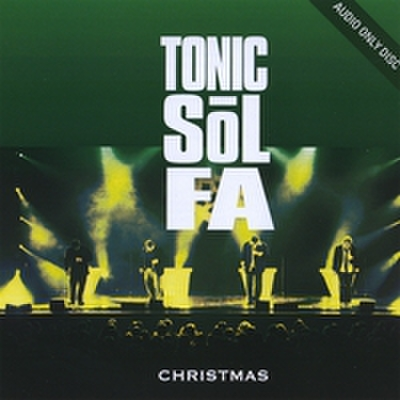 Tonic Sol-fa : Christmas