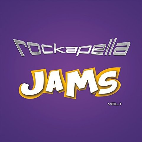 Rockapella - JAMS
