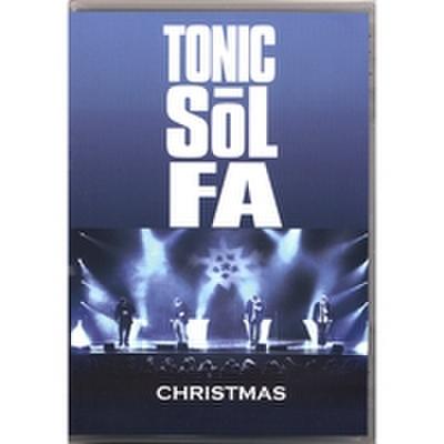 Tonic Sol-fa : Christmas [NTSC]