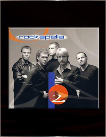 Rockapella : 2