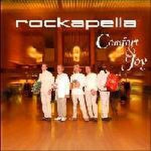 Rockapella : Confort & Joy