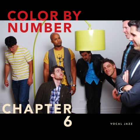 Chapter 6 : Color by Number