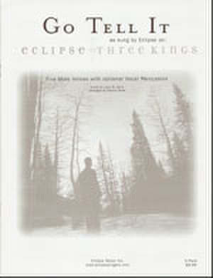 Eclipse : Go Tell It