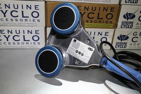 NEWサイクロ・ポリッシャー モデル 5-Pro+ポリッシングセット