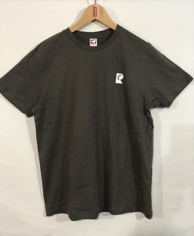 RILLIGU Tシャツ