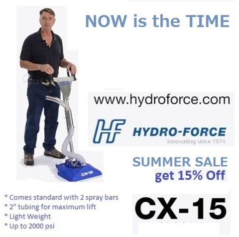 CX-15