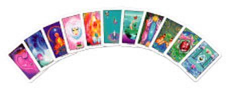 ユニオミスティ カード
