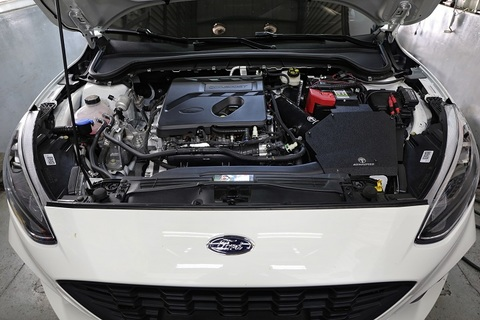 Ford Focus MK4 1.5L EcoBoost Aluminum Alloy Cold Air Intake