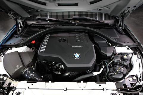 BMW G20 B48 320i / 330i アルミ エアインテーク
