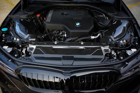 BMW G2X M340iインテークシステム