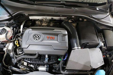Volkswagen Golf GTI Mk7/ Mk7.5 GTI / R2.0 アルミ エアインテーク