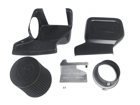 AMG A45/CLA45 インテークシステム