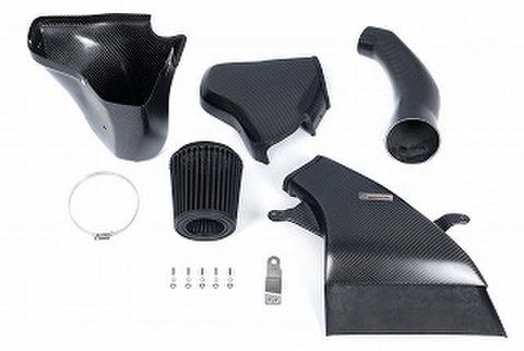Audi B8 S4/S5 エアインテーク