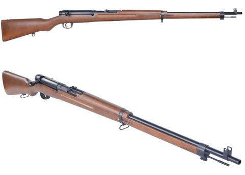 S&T 三八式歩兵銃 ボルトアクションライフル 【/海外製品/取寄/内部メンテナンス済】