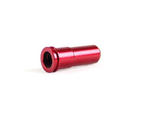 【メール便可】ACE1 ARMS アルミニウム エアシール ノズル ダブルOリング M4用