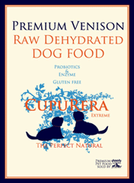 CUPURERA EXTREME (クプレラ) プレミアム・ベニソン 1.5kg