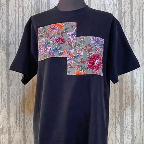 オリジナルの和柄デザインTシャツ(5)