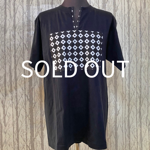 オリジナルの和柄デザインTシャツ(3)