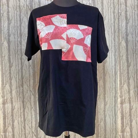オリジナルの和柄デザインTシャツ(6)