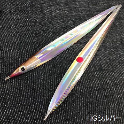 【ヒラマサ・青物!】玄海ルアーズ 活JIG 160g / 6colors