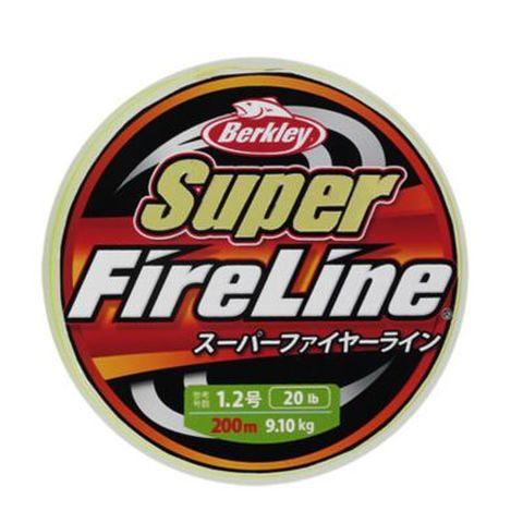 【WS特価】スーパーファイヤーライン 600M / 1200M